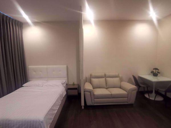 รูปภาพ Studio ห้องนอน Condo ในโครงการ Q Asoke Ratchathewi District C014452