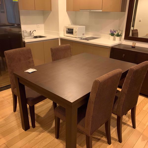 Picture of 1 bed Condo in Siri at Sukhumvit Phra Khanong Sub District C014453