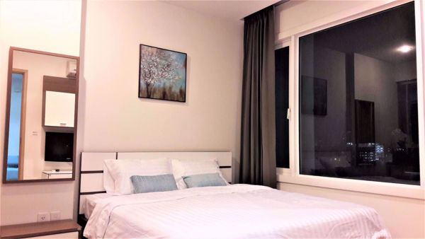 Picture of 1 bed Condo in Siri at Sukhumvit Phra Khanong Sub District C014454