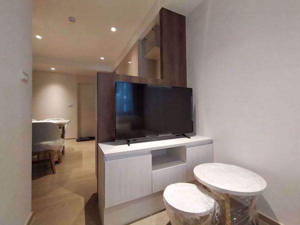 รูปภาพ 1 ห้องนอน Condo ในโครงการ Runesu Thonglor 5 Khlong Tan Nuea Sub District C014455