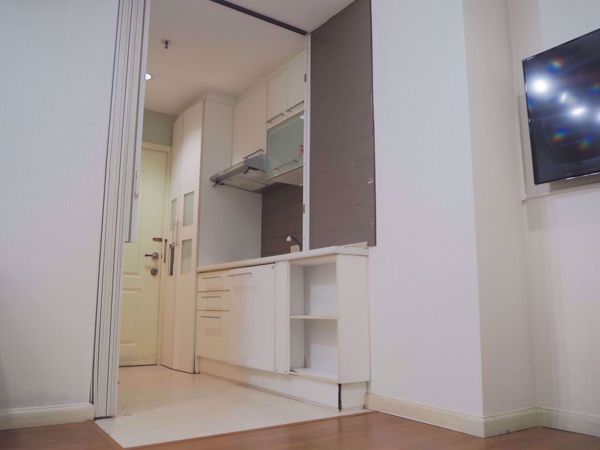 Picture of 1 bed Condo in Grand Park View Khlong Toei Nuea Sub District C014457