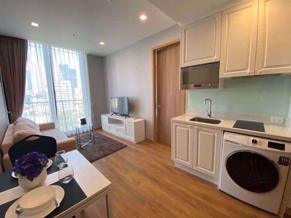 รูปภาพ 1 ห้องนอน Condo ในโครงการ Noble BE33 Khlong Tan Nuea Sub District C014458