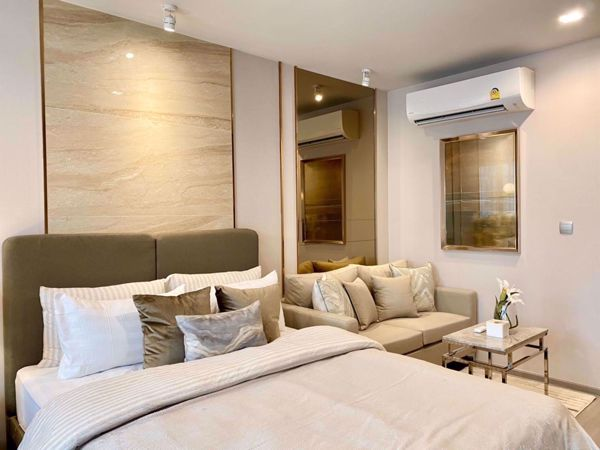 Picture of Studio bed Condo in Life Ladprao Chomphon Sub District C014459