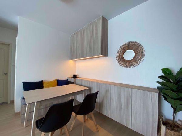 รูปภาพ 2 ห้องนอน Condo ในโครงการ Supalai Veranda Rama 9 Bangkapi Sub District C014462