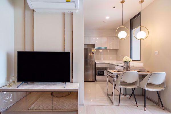 รูปภาพ 1 ห้องนอน Condo ในโครงการ Life One Wireless Lumphini Sub District C014463