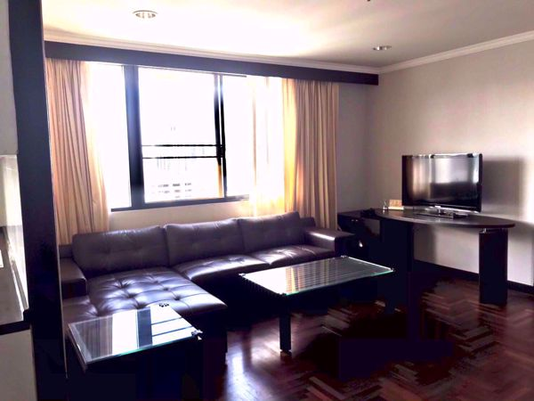 Picture of 3 bed Condo in Lake Green Khlongtoei Sub District C014465