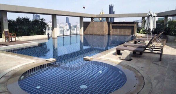 Picture of 2 bed Condo in The Lakes Khlongtoei Sub District C014467