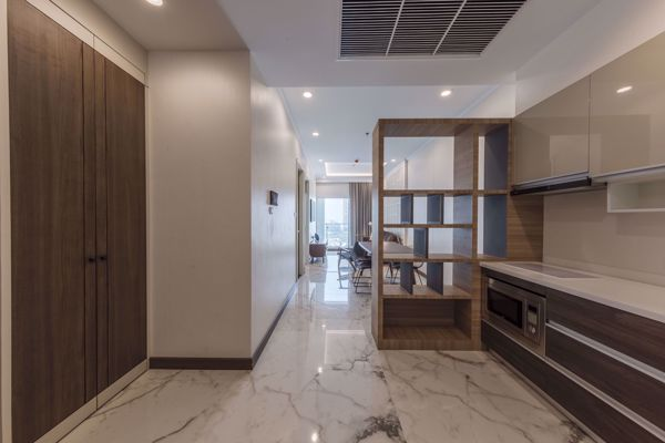 Picture of 1 bed Condo in Supalai Elite Surawong Si Phraya Sub District C014469
