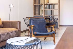 รูปภาพ 1 ห้องนอน Condo ในโครงการ Supalai Elite Surawong Si Phraya Sub District C014469