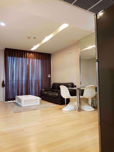 รูปภาพ 1 ห้องนอน Condo ในโครงการ Siri at Sukhumvit Phra Khanong Sub District C014466