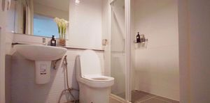 รูปภาพ 2 ห้องนอน Condo ในโครงการ B Republic Bangchak Sub District C014470