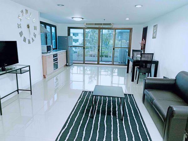 รูปภาพ 1 ห้องนอน Condo ในโครงการ The Waterford Park Sukhumvit 53 Khlong Tan Nuea Sub District C014472