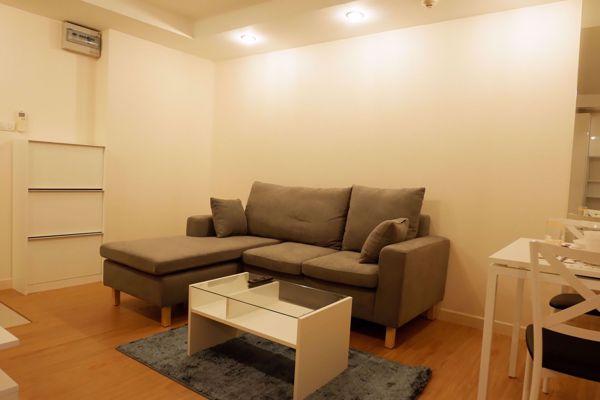 รูปภาพ 1 ห้องนอน Condo ในโครงการ Zenith Place Sukhumvit Phrakhanongnuea Sub District C014476