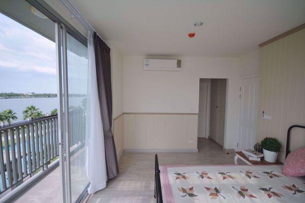 Picture of 2 bed Condo in Manor Sanambinnam Bang Rak Noi Sub District C014477