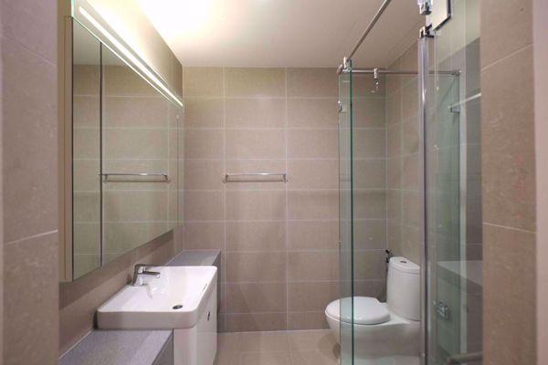รูปภาพ 1 ห้องนอน Condo ในโครงการ Noble Ploenchit Lumphini Sub District C014480