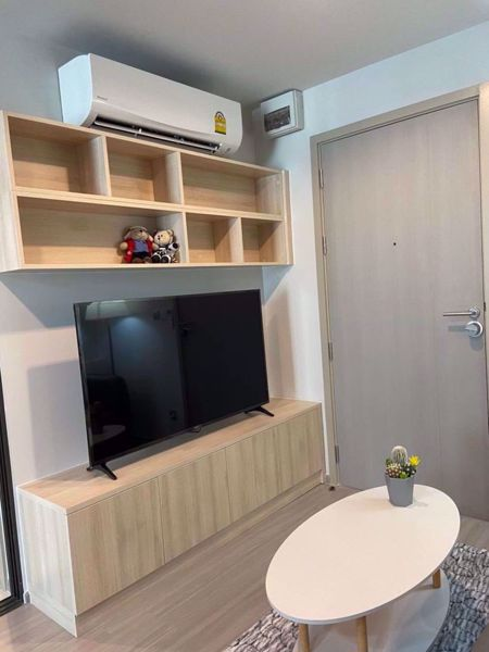 Picture of 1 bed Condo in Life Ladprao Chomphon Sub District C014481