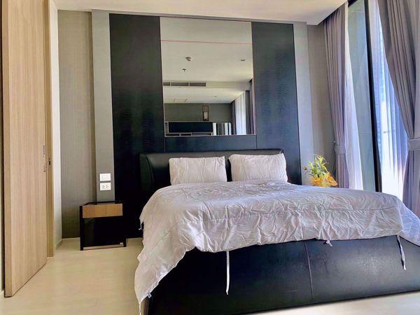 Picture of 1 bed Condo in Noble Ploenchit Lumphini Sub District C014484