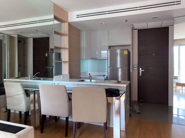 Picture of 1 bed Condo in The Address Asoke Makkasan Sub District C014485