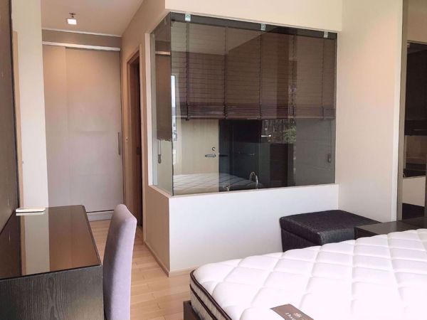 Picture of 2 bed Condo in Siri at Sukhumvit Phra Khanong Sub District C014487