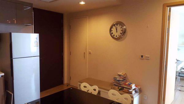 รูปภาพ 1 ห้องนอน Condo ในโครงการ Siri at Sukhumvit Phra Khanong Sub District C014488
