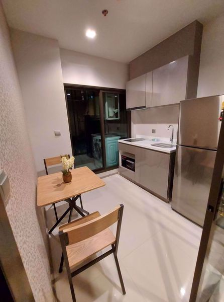 Picture of 1 bed Condo in LIFE Asoke - Rama 9 Makkasan Sub District C014490