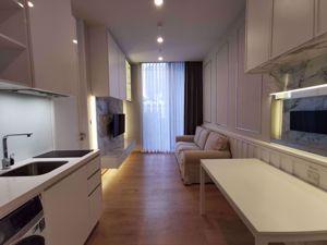 รูปภาพ 1 ห้องนอน Condo ในโครงการ Noble BE33 Khlong Tan Nuea Sub District C014491