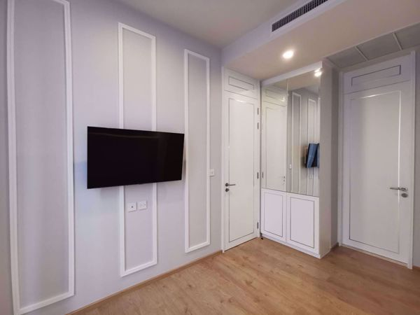 Picture of 1 bed Condo in Noble BE19 Khlong Toei Nuea Sub District C014491