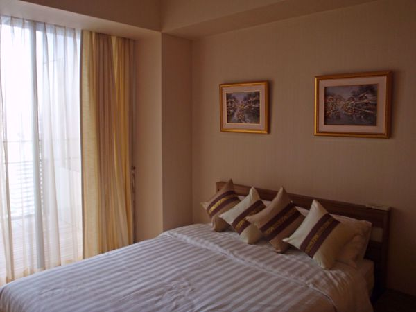 Picture of 2 bed Condo in The Met Thungmahamek Sub District C014492