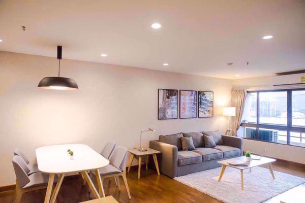 รูปภาพ 2 ห้องนอน Condo ในโครงการ Baan Ploenchit Lumphini Sub District C014494