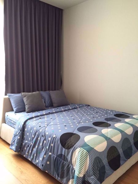 Picture of 1 bed Condo in M Ladprao Chomphon Sub District C014495