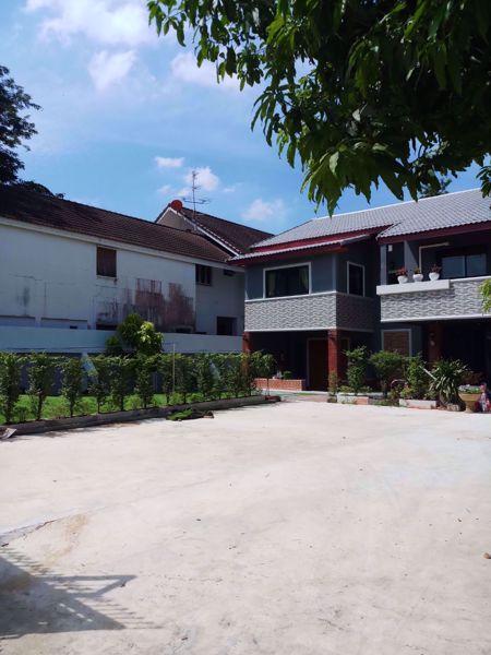 รูปภาพ 4 bed House  Bangchak Sub District H014496