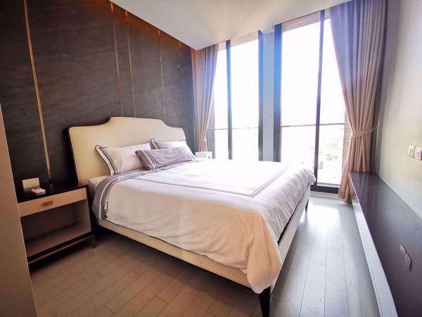 รูปภาพ 1 ห้องนอน Condo ในโครงการ Noble Ploenchit Lumphini Sub District C014479
