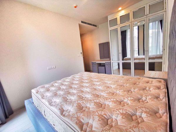 Picture of 1 bed Condo in Noble Ploenchit Lumphini Sub District C014501
