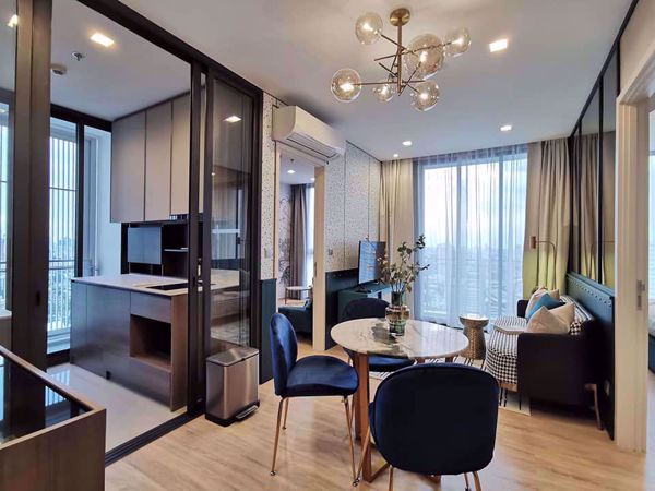 Picture of 2 bed Condo in THE LINE Phahol-Pradipat Samsennai Sub District C014502