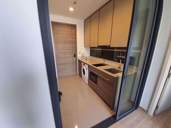 รูปภาพ 1 ห้องนอน Condo ในโครงการ THE LINE Phahol-Pradipat Samsennai Sub District C014503