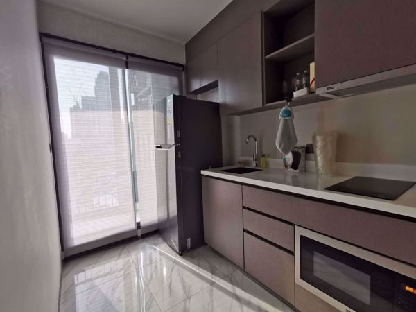 Picture of 1 bed Condo in RHYTHM Ekkamai Khlong Tan Nuea Sub District C014507