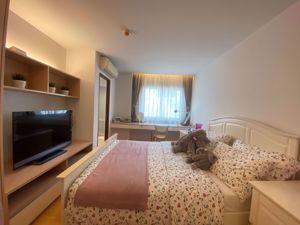 รูปภาพ 3 ห้องนอน Condo ในโครงการ Residence 52 Phrakhanong District C014511