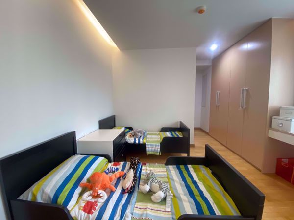 Picture of 3 bed Condo in Residence 52 Phrakhanong District C014511