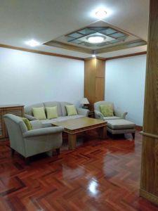 รูปภาพ 2 ห้องนอน Condo ในโครงการ Rin House Khlong Tan Nuea Sub District C014514