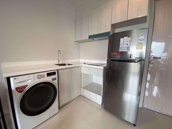 รูปภาพ 1 ห้องนอน Condo ในโครงการ Life One Wireless Lumphini Sub District C014515