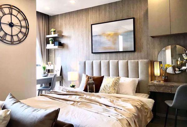 Picture of 1 bed Condo in Ashton Asoke Khlong Toei Nuea Sub District C014519