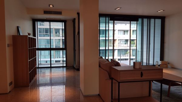 Picture of 3 bed Condo in Ficus Lane Phra Khanong Sub District C014520