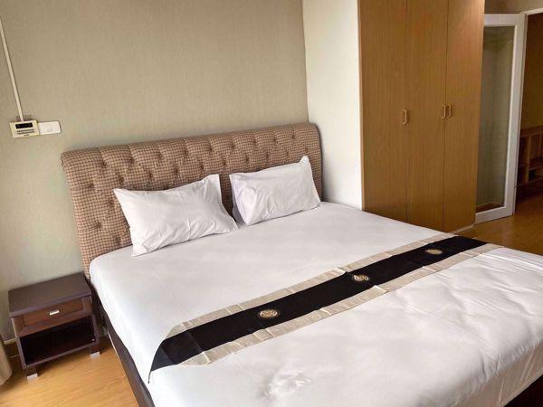 รูปภาพ 1 ห้องนอน Condo ในโครงการ The Waterford Diamond Khlongtan Sub District C014523