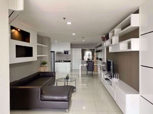 รูปภาพ 2 ห้องนอน Condo ในโครงการ The Waterford Diamond Khlongtan Sub District C014524