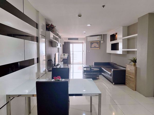 Picture of 2 bed Condo in The Waterford Diamond Khlongtan Sub District C014524