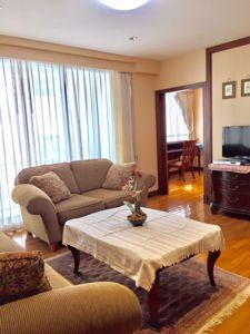 รูปภาพ 1 ห้องนอน Condo ในโครงการ Langsuan Ville Lumphini Sub District C014525