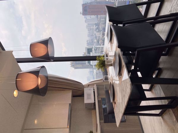 Picture of 2 bed Condo in Celes Asoke Khlong Toei Nuea Sub District C014528