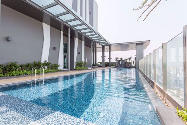Picture of 2 bed Condo in Rhythm Sukhumvit 42 Phra Khanong Sub District C014529