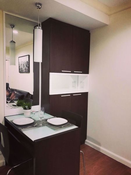 Picture of 1 bed Condo in Grand Park View Khlong Toei Nuea Sub District C014530