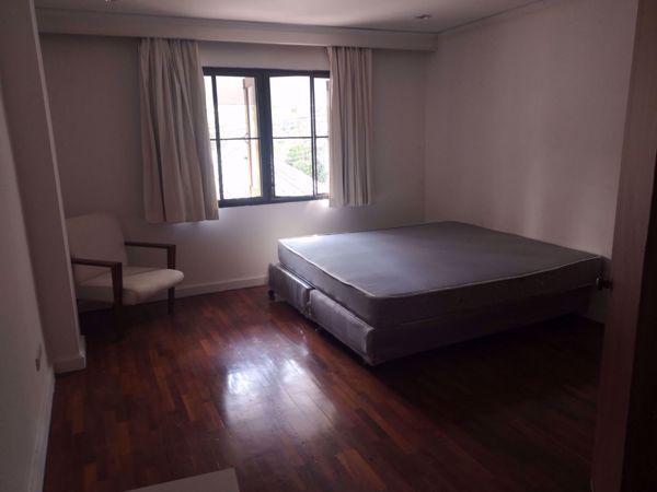 รูปภาพ 3 ห้องนอน Condo ในโครงการ MSI III Garden Khlongtoei Sub District C014533